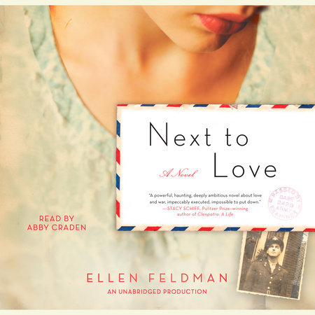 Next to Love by