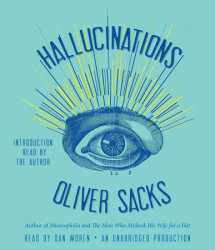 Hallucinations Cover