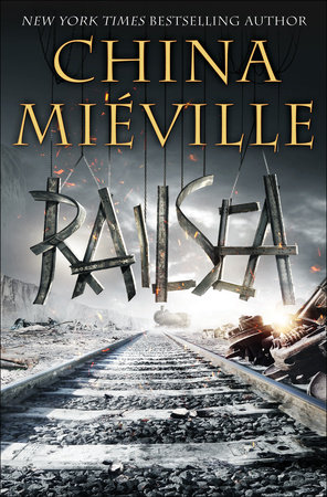 Railsea by
