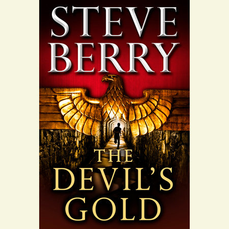The Devil's Gold (Short Story) by