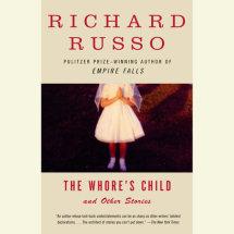 The Whore's Child Cover