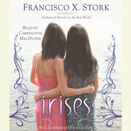 Irises by Francisco Stork