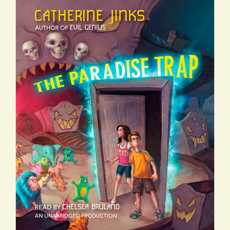The Paradise Trap by