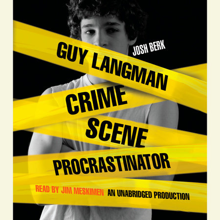 Guy Langman, Crime Scene Procrastinator by