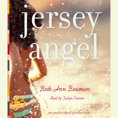 Jersey Angel by