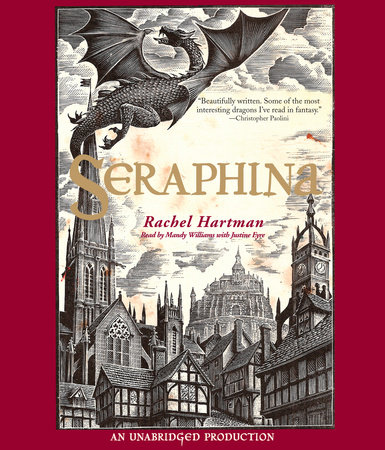Seraphina by