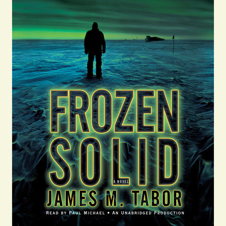 Frozen Solid by