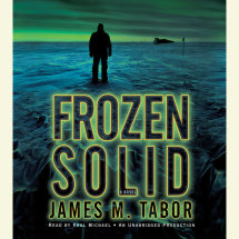 Frozen Solid Cover