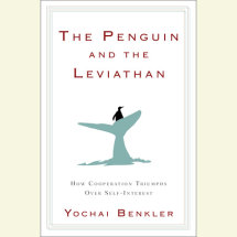 The Penguin and the Leviathan Cover