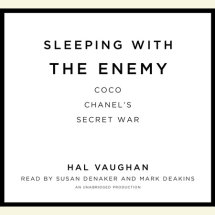 Sleeping with the Enemy Cover