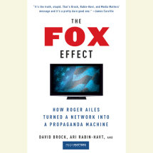 The Fox Effect Cover