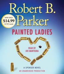 Painted Ladies Cover