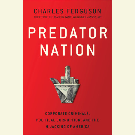 Predator Nation by