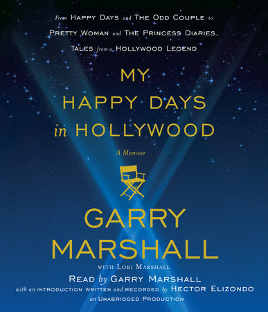 My Happy Days in Hollywood by