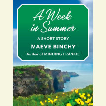 A Week in Summer Cover