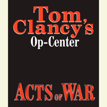 Op-Center #4 by Tom Clancy, Steve Pieczenik and Jeff Rovin
