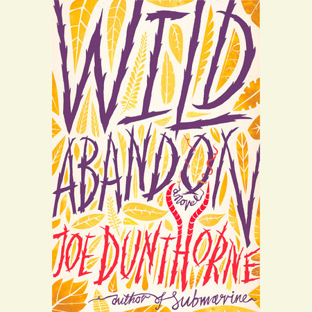 Wild Abandon by