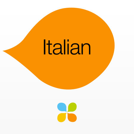 Living Language Italian for iPad by Living Language