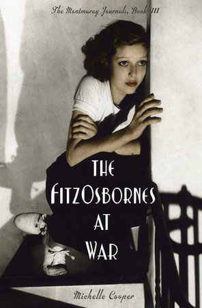 The FitzOsbornes at War by