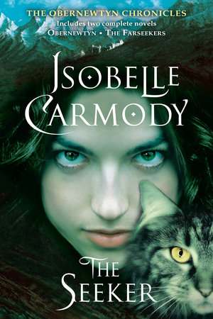 The Seeker by Isobelle Carmody