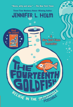 The Fourteenth Goldfish by