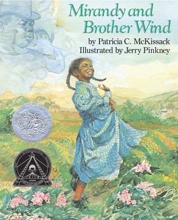 Mirandy and Brother Wind by