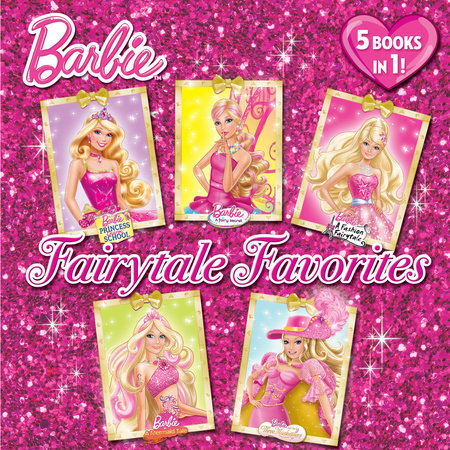 Fairytale Favorites (Barbie) by