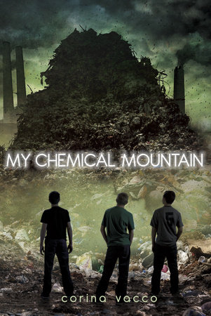 My Chemical Mountain by