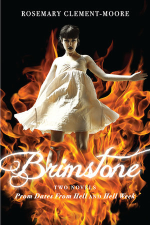 Brimstone by