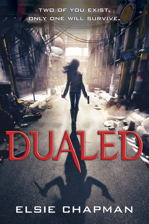 Dualed by