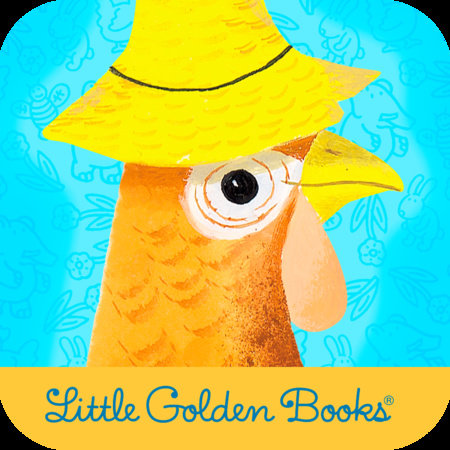 The Little Red Hen by