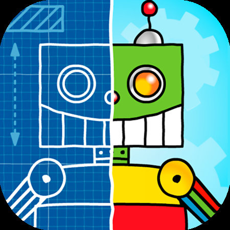 Bot Garage by