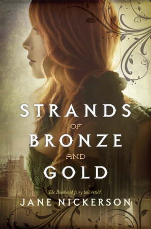 Strands of Bronze and Gold by