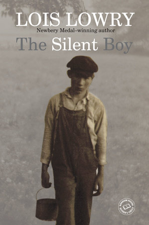 The Silent Boy by