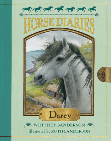 Horse Diaries #10: Darcy by Whitney Sanderson