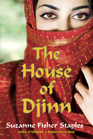 The House of Djinn by