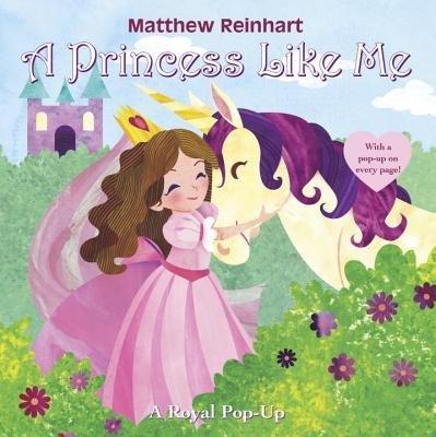 A Princess Like Me by