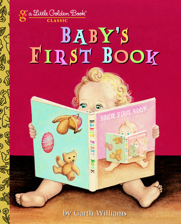 Baby's First Book by