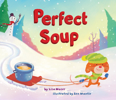 Perfect Soup by