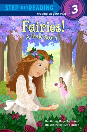 Fairies! A True Story (ebk)