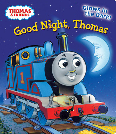 Good Night, Thomas (Thomas & Friends) by Rev. W. Awdry
