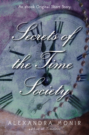 Secrets of the Time Society by