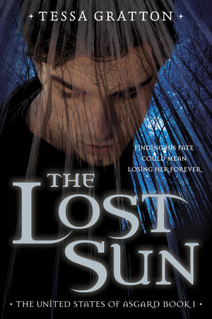 The Lost Sun by