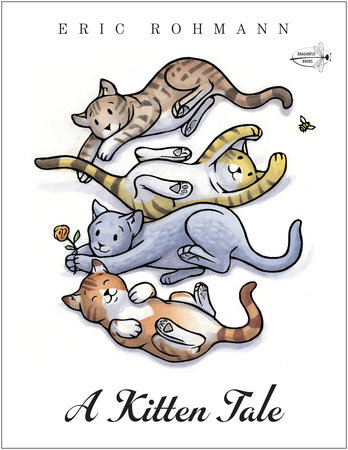 A Kitten Tale by