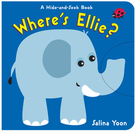 Where's Ellie? by