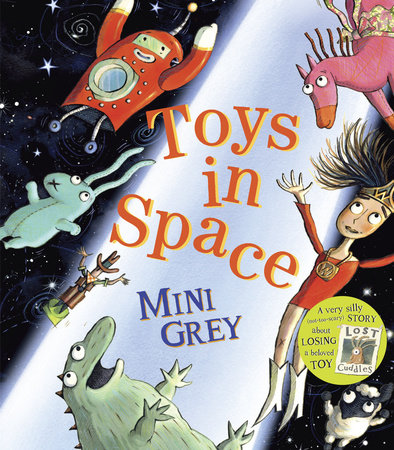 Toys in Space by