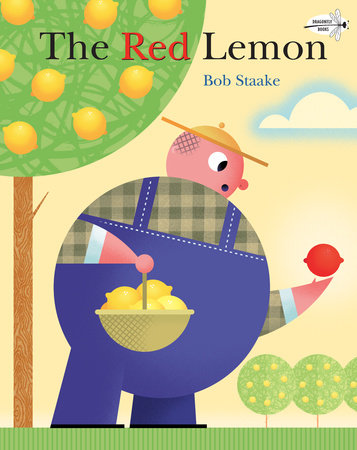 The Red Lemon by