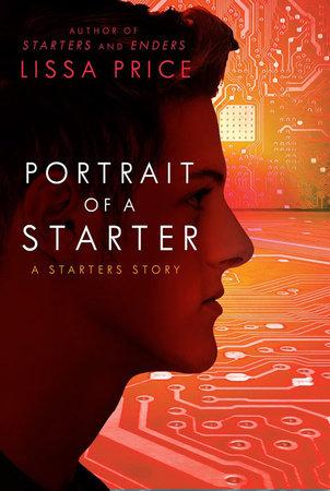 Portrait of a Starter: A Starters Story by