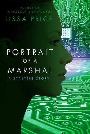 Portrait of a Marshal: A Starters Story by
