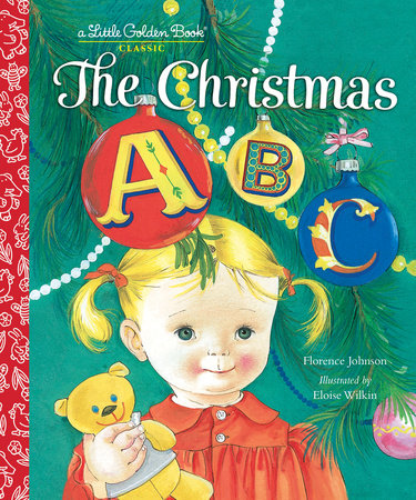 The Christmas ABC by